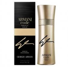 GA Armani Code Absolu Gold