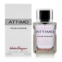 SF Attimo Pour Homme