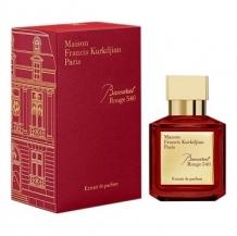 MFK Baccarat Rouge 540 Extrait De Parfum