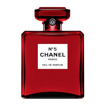 Chanel Chanel № 5 Red 2018