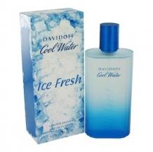 Davidoff Cool Water Ice Fresh