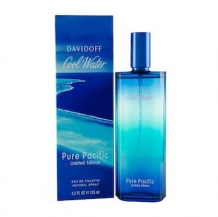 Davidoff Cool Water Pure Pacific