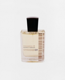 Fragrance world Eccentric 01
