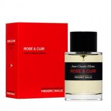 FM Rose & Cuir