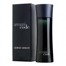 GA Armani Code Pour Homme