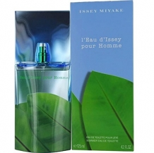 Issey Miyake L'Eau D'issey Pour Homme Summer 2012