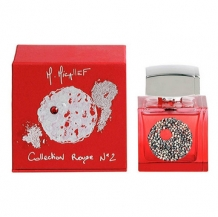 М.Micallef Collection Rouge №2