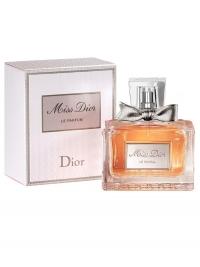 CD Miss Dior Le Parfum