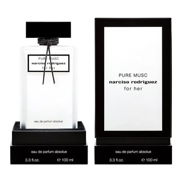 Narciso Rodriguez Pure Musc For Her Absolu