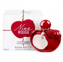NR Nina Rouge