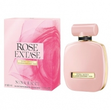 NR Rose Extase