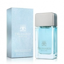 Trussardi Blue Land
